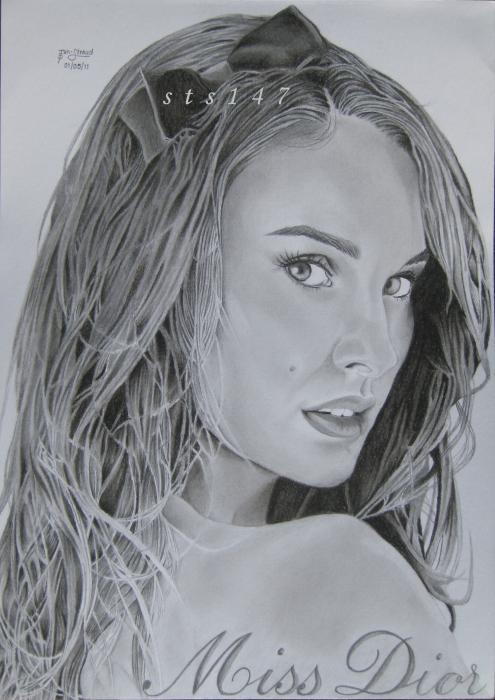 Natalie Portman por sts147